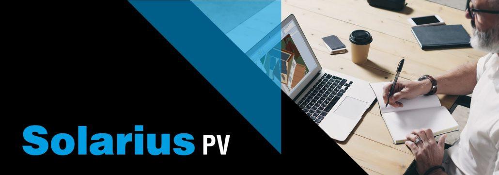 Complete Course Solarius PV