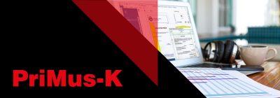 Corso di formazione completo PriMus-K