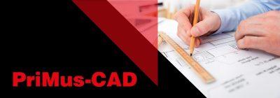 Corso di formazione completo PriMus-CAD