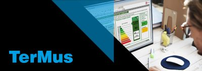 Corso di avviamento veloce TerMus BIM - Certificazione energetica