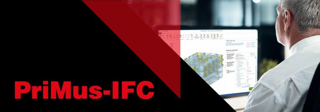 Corso di formazione completo di PriMus-IFC